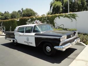 1959 Galaxy Cruiser