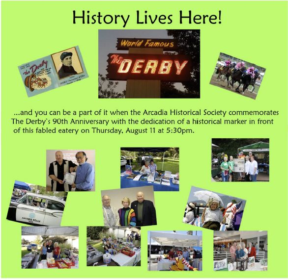 History Lives Here: The Derby