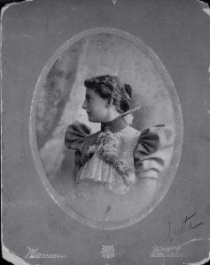 Anita M. Baldwin