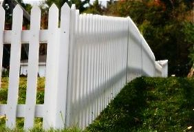 fence for privacy