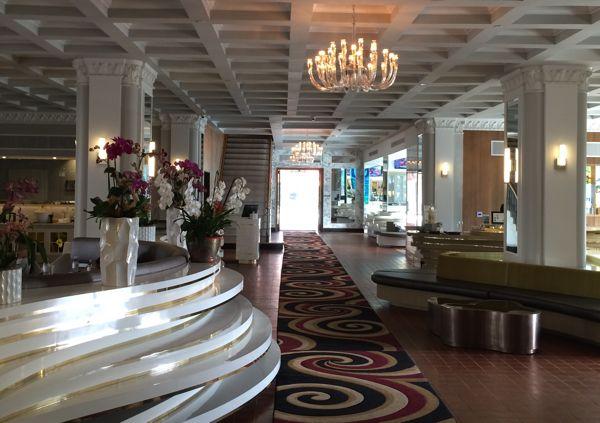 Hotel Constance of Pasadena